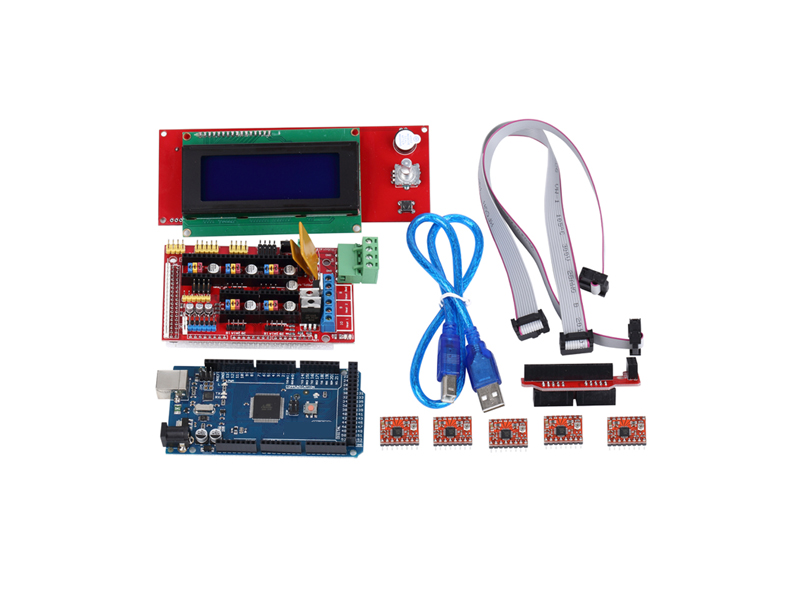 2004LCD controller 1