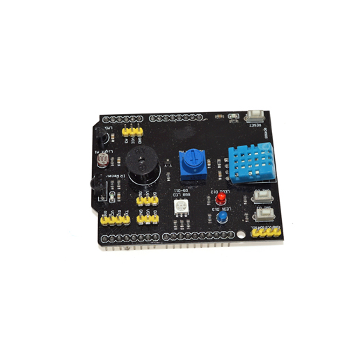 dht11 lm35 expansion board