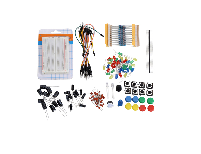electronic starter kit 1