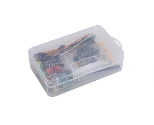 electronic starter kit 2