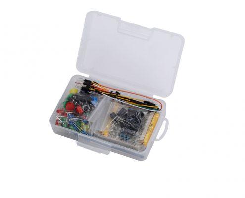 electronic starter kit 3