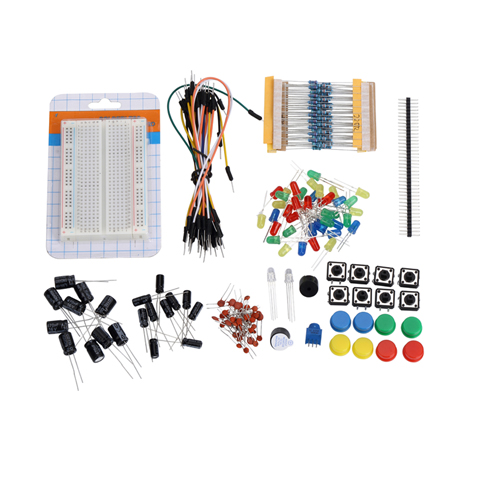electronic starter kit