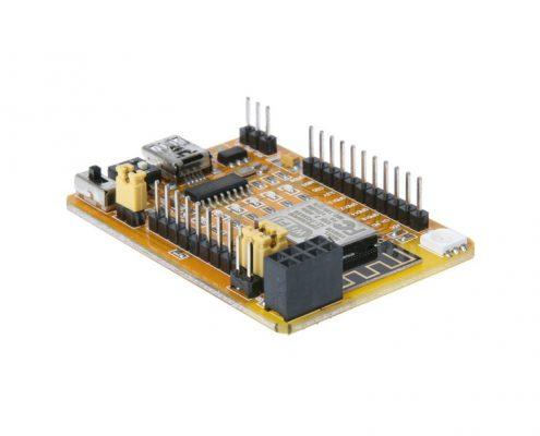 esp202 wifi test board