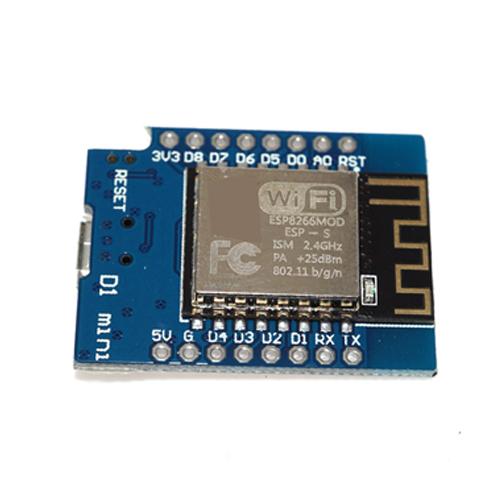 esp8266 esp-12 development board