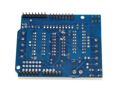 l293d motor drive shield