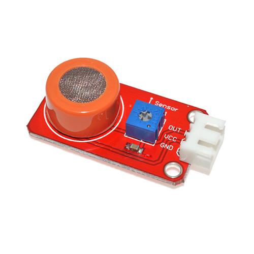 alchohol gas detector sensor