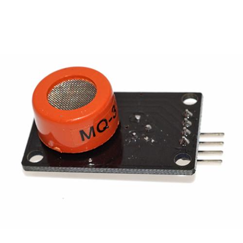 alcohol gas detector sensor