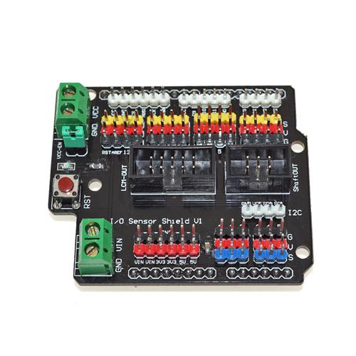 io sensor shield v1