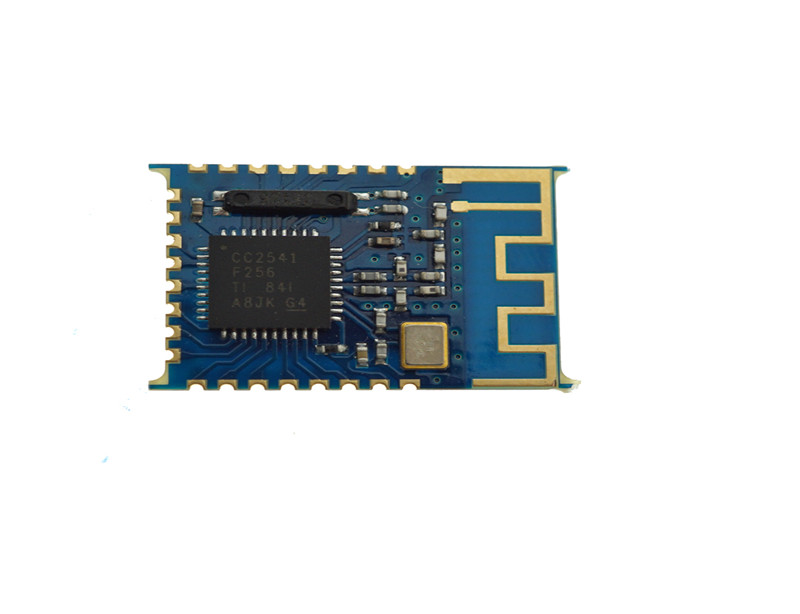 JDY-10 BLE Bluetooth 4.0 Uart Transceiver Module CC2541 Central Switching Wireless Module iBeacon