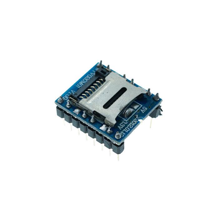 U-Disk Audio Play TF Mini SD Card Module