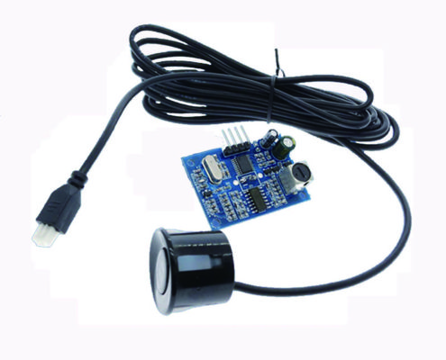 Ultrasonic Module Distance Measuring Transducer Sensor