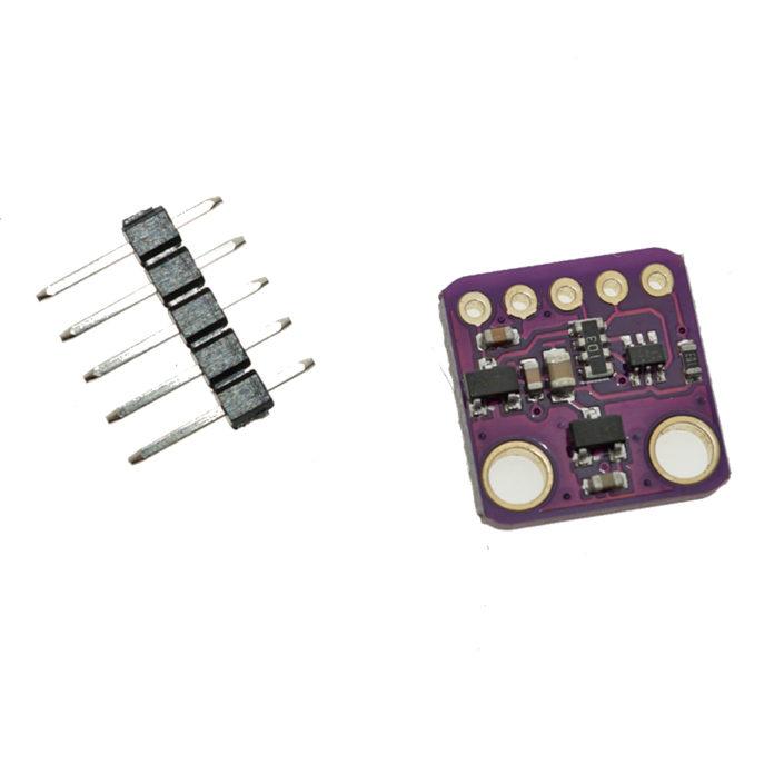 Heart Rate Click MAX30102 Sensor