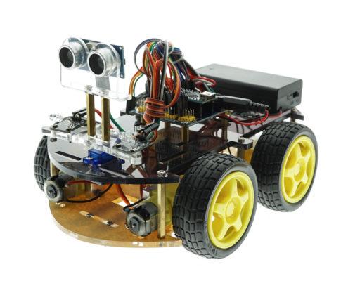 arduino nano smart car OKY5004