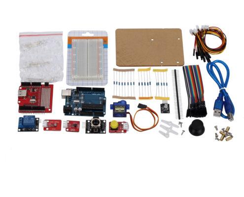 UNO R3 Kit DIY Electronic Kits USB HOST DEMO UNO R3 Starter Kit